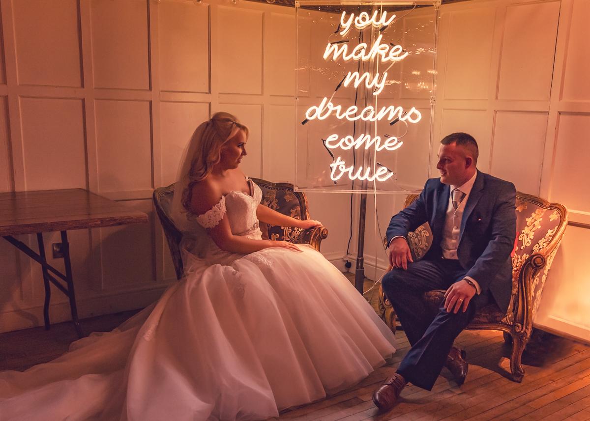 As You Like It Wedding Photography