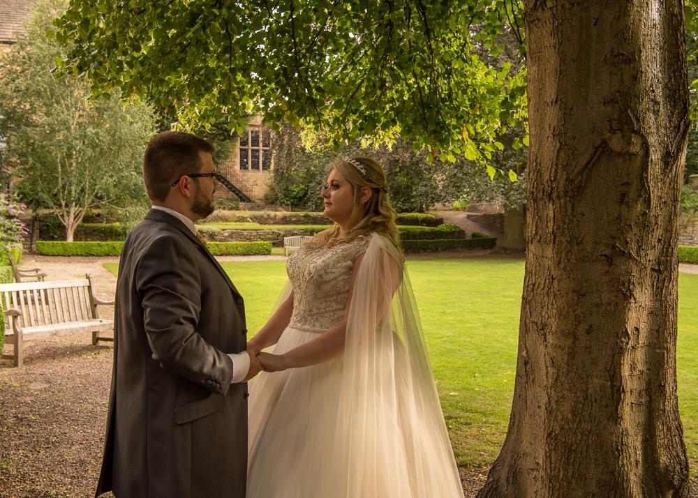 Sarah & Owen's Wedding At Durham Castle