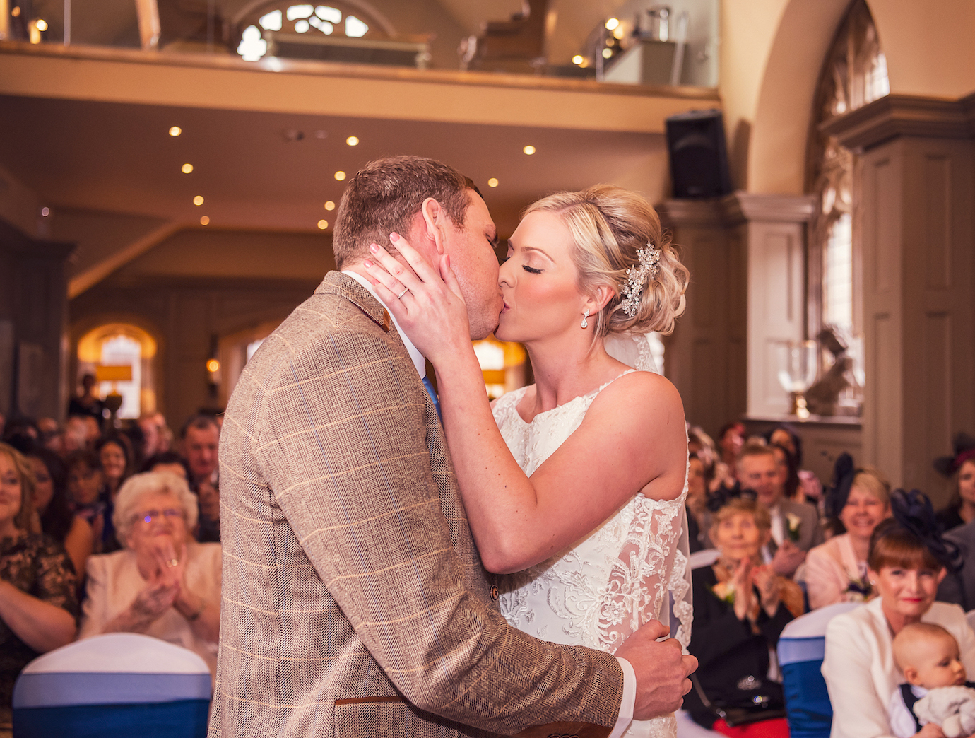 Ellingham-Hall-Wedding-Photography