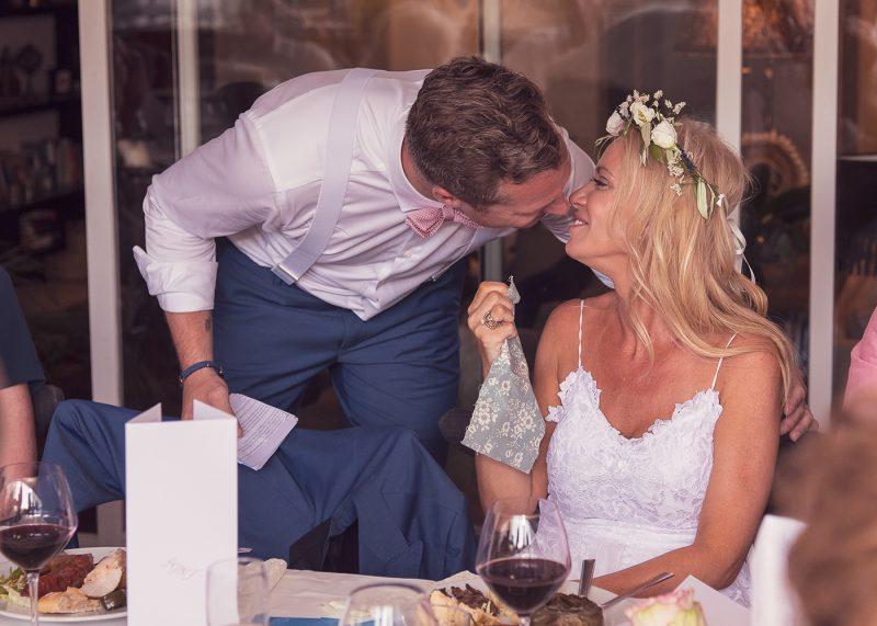 sjømannskirken Mallorca Bryllup