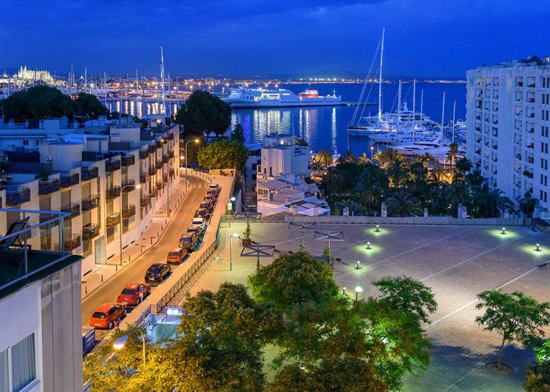 Hotel Feliz Mallorca wedding
