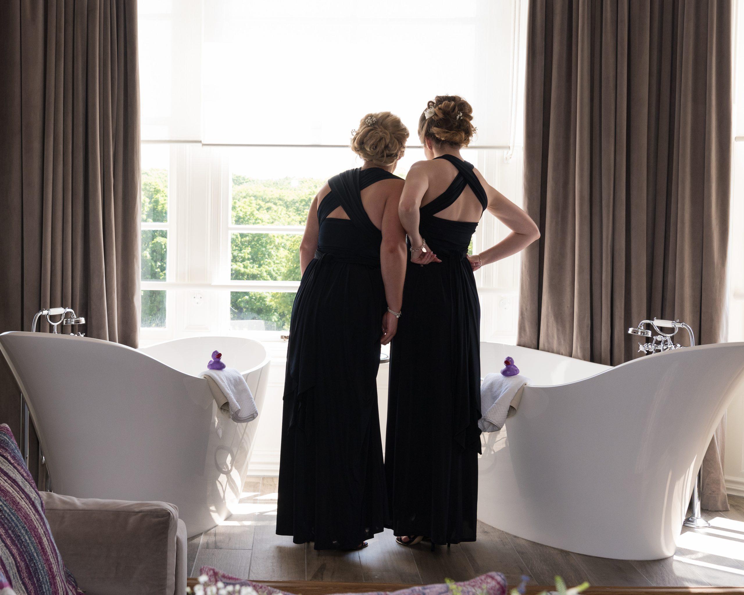Seaham Hall Wedding Photography