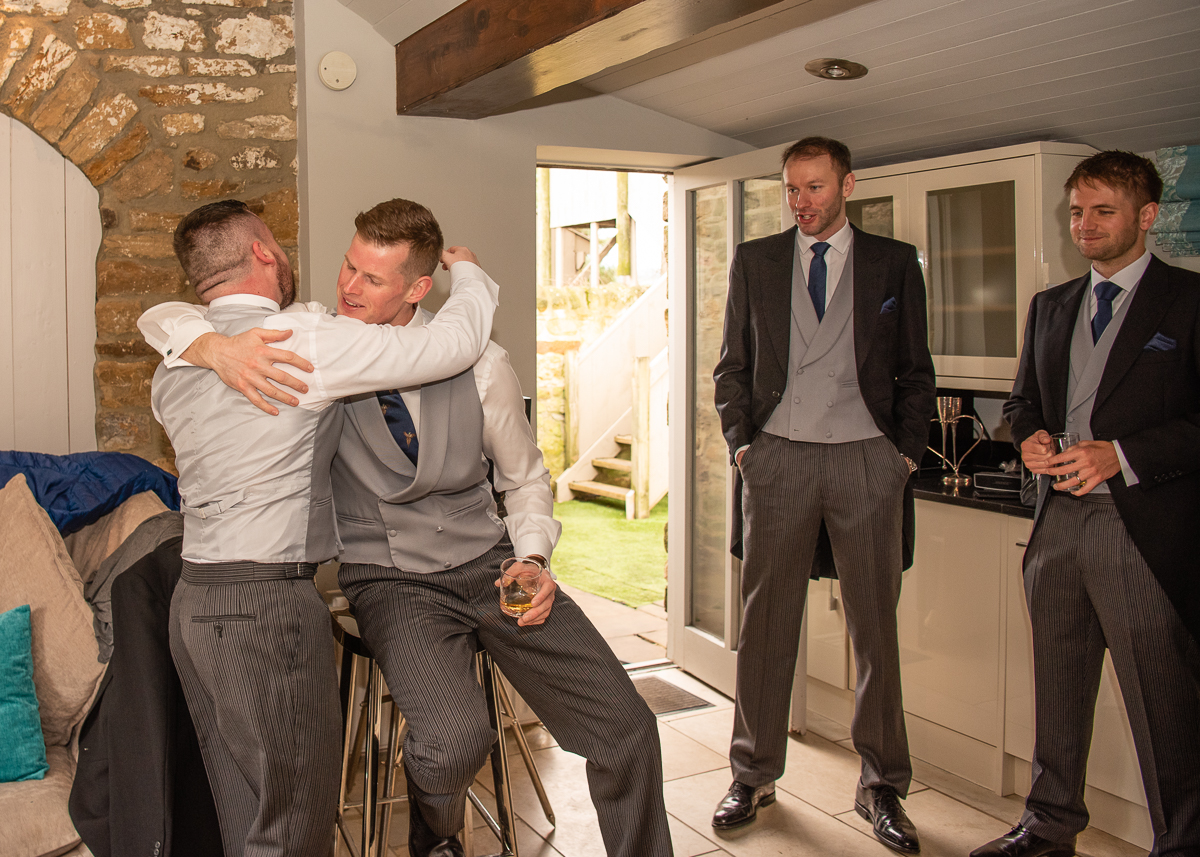 Yorkshire Wedding Barn Wedding Photographer