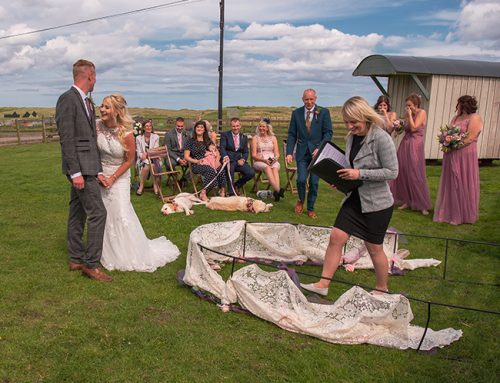 8 Fun moments that made my weddings even more memorable