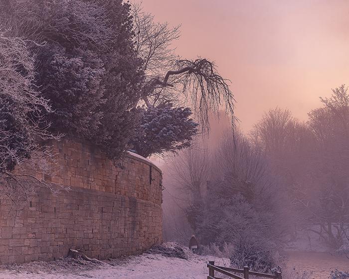 Northumberland Landscape Photography