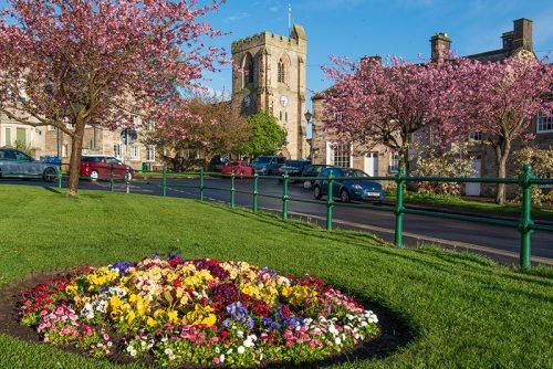 The Cherry Trees Rothbury Northumberland