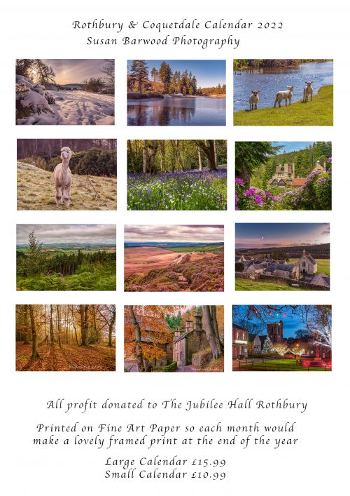 Rothbury-Northumberland-Calendar